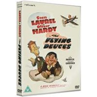 Laurel and Hardy: The Flying Deuces (1939)