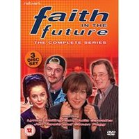 Faith in the Future: The Complete Series