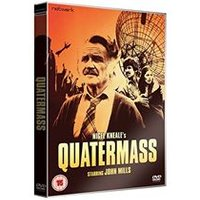 Quatermass: The Complete Series