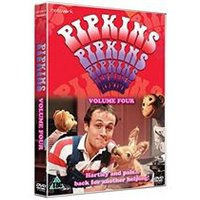 Pipkins volume 4 [DVD]