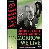To-morrow - We Live [DVD]