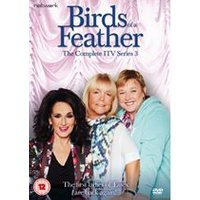 Birds of a Feather - Series 3