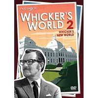 Whickers World 2: Whickers New World [DVD]