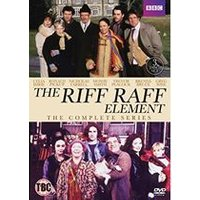 The Riff Raff Element: The Complete Series [DVD]
