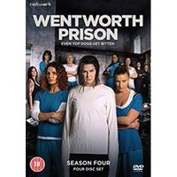 Wentworth Prison: Season Four