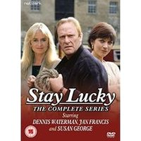 Stay Lucky: The Complete Series [DVD]