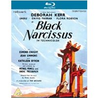 Black Narcissus [Blu-ray]