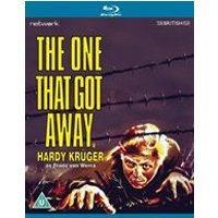 The One That Got Away (1957) (Blu-ray)