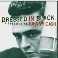 Various Artists - Dressed In Black - A Tribute To Johnny Cash