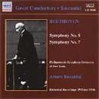 Beethoven: Symphonies Nos. 5 and 7