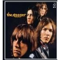 The Stooges - The Stooges ( Remastered) (Music CD)