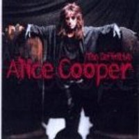 Alice Cooper - Definitive Alice Cooper (Music CD)