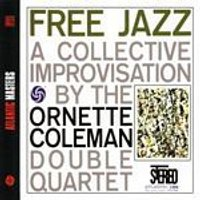 Ornette Coleman - Free Jazz (Music CD)