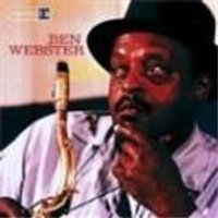 Ben Webster - Warm Moods, The