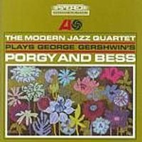 Modern Jazz Quartet - Plays George Gershwins Porgy & Bess (Music CD)