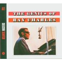 Ray Charles - The Genius Of Ray Charles (Music CD)