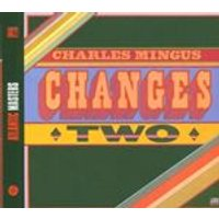 Charles Mingus - Changes Two (Music CD)