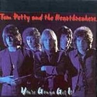 Tom Petty And The Heartbreakers - Youre Gonna Get It (Music CD)