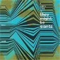 They Might Be Giants - A Users Guide To They Might Be Giants (Music CD)