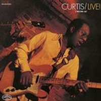 Curtis Mayfield - Curtis Live (Live Recording) (Music CD)