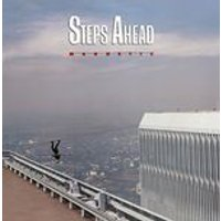 Steps Ahead - Magnetic (Music CD)