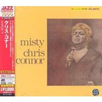 Chris Connor - Misty (Music CD)