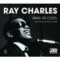 Ray Charles - King Of Cool (3 CD Box Set) (Music CD)