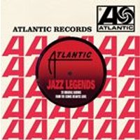Various Artists - Atlantic Jazz Legends (20 CD Box Set) (Music CD)