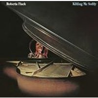 Roberta Flack - Killing Me Softly (Music CD)