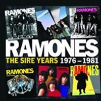 Ramones - Sire Years: 1976-1981 (6 CD Box Set) (Music CD)