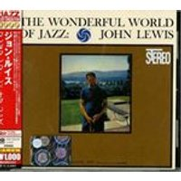 John Lewis - Wonderful World of Jazz (Music CD)