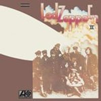 Led Zeppelin - Led Zeppelin II [Remastered Original Vinyl]