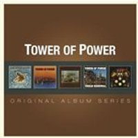 Tower of Power - Original Album Series (Music CD)