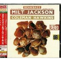 Milt Jackson - Bean Bags (Music CD)