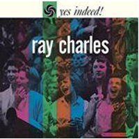 Ray Charles - Yes Indeed! (Music CD)
