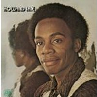 Howard Tate - Howard Tate (Music CD)