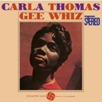Carla Thomas - Gee Whiz (Music CD)