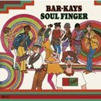 The Bar-Kays - Soul Finger (Music CD)