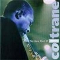 John Coltrane - Very Best Of John Coltrane, The