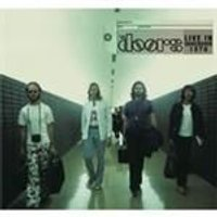 The Doors - Live In Vancouver 1970 (Music CD)