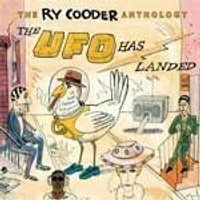 Ry Cooder - The Ry Cooder Anthology - The UFO Has Landed (2 CD) (Music CD)