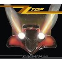 ZZ Top - Eliminator [Collectors Edition]