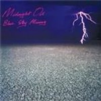 Midnight Oil - Blue Sky Mining (Music CD)