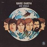 Rare Earth - One World (Music CD)