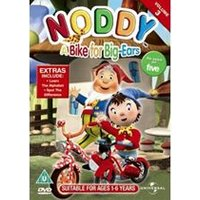 Noddy - A Bike For Big Ears