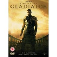 Gladiator (Single Disc)