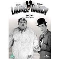 Laurel And Hardy - No. 10 - Snow! - Classic Shorts