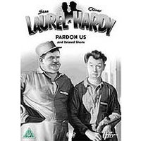 Laurel And Hardy - No. 19 - Pardon Us and Related Shorts