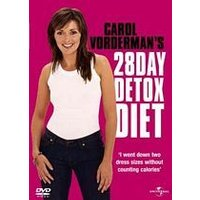 Carol Vorderman - 28 Day Detox
