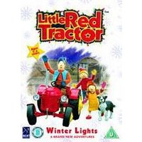 Little Red Tractor, The - Winter Lights (Animated)